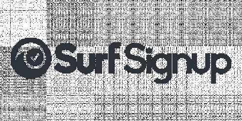 SurfSignup logo